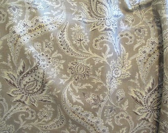 Fabric - Kravet - Upata, Beige, Brown, Grey, Sewing, Upholstery, Pillow Covers, Home Decor