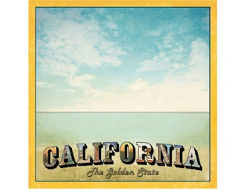 """California Los Angeles Hollywood Set of 10 Custom Selected 12"""" x 12"""" Scrapbook Papers Travel Vacation Themed Papers - Our Favorites"""