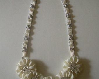 Ivory Diva Necklace