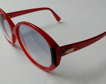 Vintage Silhouette 1116/20 Col 2669 sunglasses