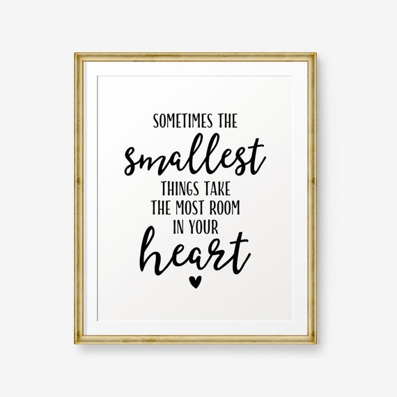 Winnie The Pooh Quotes Sometimes The Smallest Things: Winnie The Pooh Quote Sometimes The Smallest Things Take The