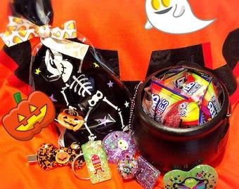 Creepy Cute Halloween's Mystery Bag