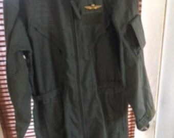 Flyers Coveralls