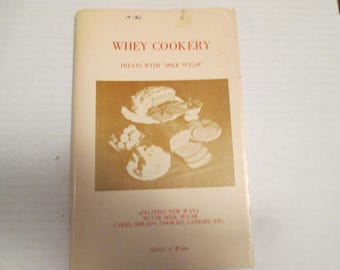 Wey Cookery by Weeks