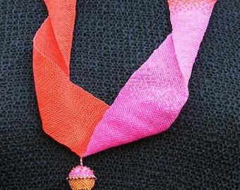 SASH necklace