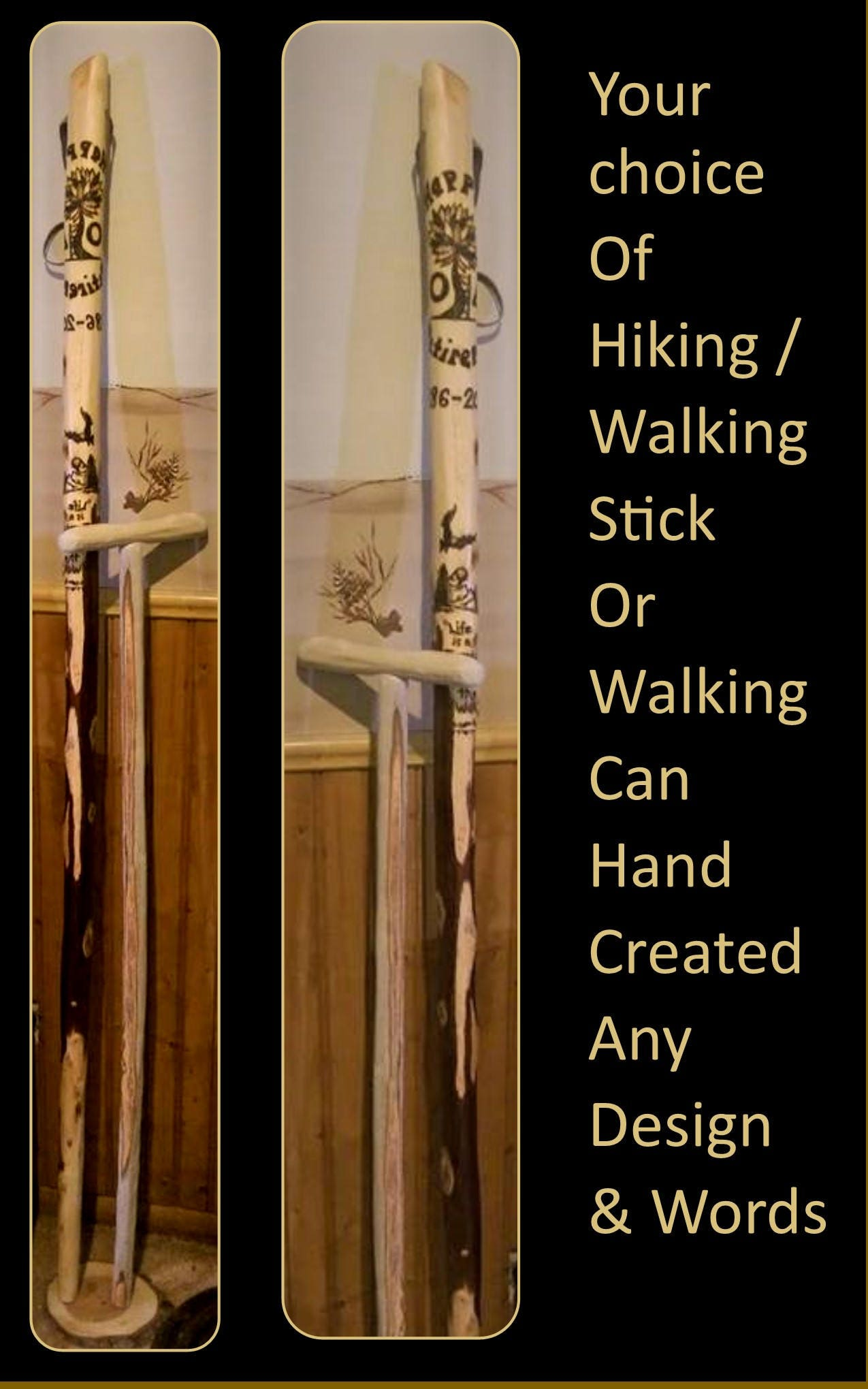 Couples gifthusband gifthiking stickwalking stickhikers gift 1 biocorpaavc Image collections