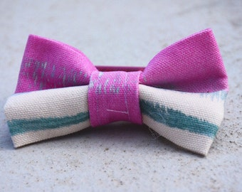 CANDY CRUSH Bow tie