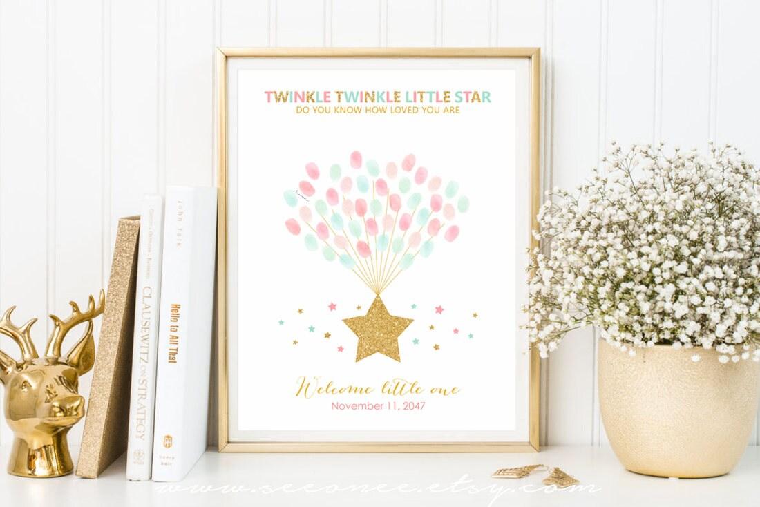 Berühmt Twinkle Twinkle Kleinen Stern Färbung Seite Zeitgenössisch ...