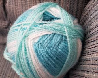 Crochet Octopus-Ocean