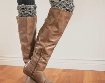 Fashion Flare Boot Cuffs - S/M