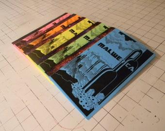 Malwerica the Coloring Book