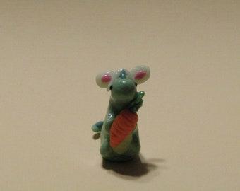 Easter T-Rex