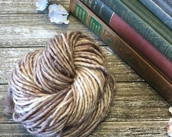 Tumbleweed - Dunstan Bulky - Hand Dyed Yarn