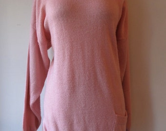 Krizia Sweater Dress