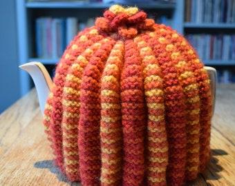 Vintage style tea cosy