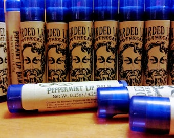 Lip Balm by Bearded Lady Apothecary