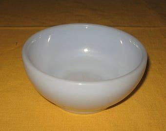 Fire King Turquoise bowl