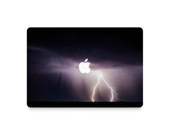 Laptop Decal Lightning, Laptop Skin Nature, Laptop Cover Nature, Macbook Decal Nature, Macbook Air Sticker, Macbook Skin Nature, Landscape