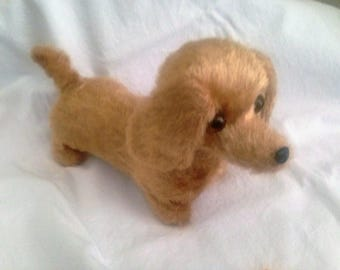 1950's  Moveable Battery Operated Dog