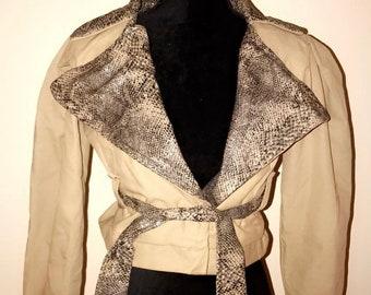 Katrina Jacket