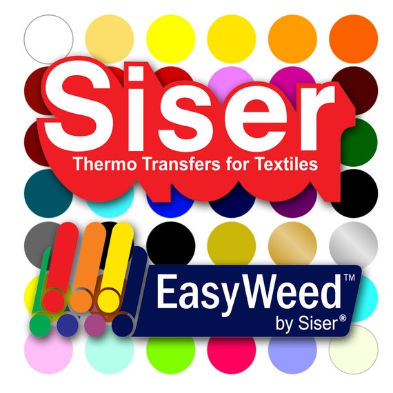 Siser Easyweed Htv 12 Quot X 15 Quot Sheet From Htvwholesale On