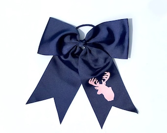 Girls' Ponytail Bow