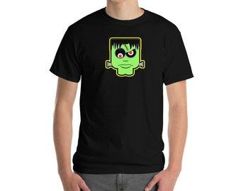 Frankenstein Halloween T-Shirt