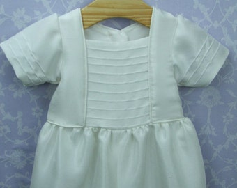 Boys Christening outfit , Alfie by Okika