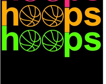 Funny Tshirt Shirt Hoodie Basketball Hoops Hoops Hoops FREE SHIPPING