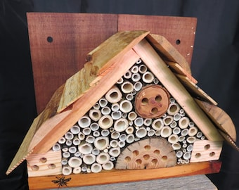 Mason Bee House - Cottage