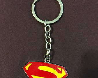 Superman keychain  U28
