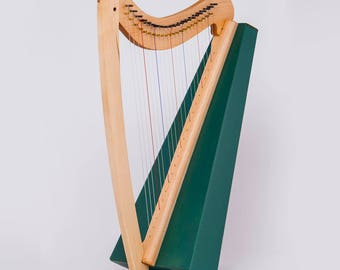 Fireside Folk Harp: KIT