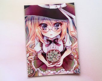 Aceo #287 Print