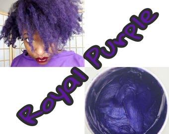 Electric Color Pop Hair Dye