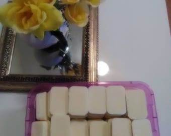 Natural Body Butter Bars