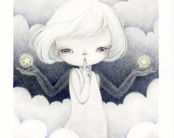 Libra-- by Yishu Wang