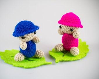 Amigurumi Doll Patterns : Amigurumi crochet patterns and amigurumi tutorials by havva designs