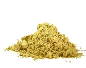 Bladderwrack Powder Prepared from Certified Organic Herbs