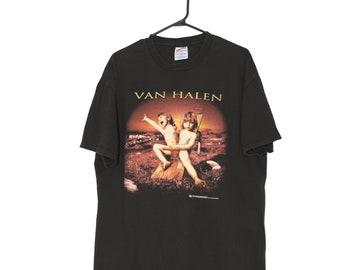 1995 Van Halen Balance Tour Tee