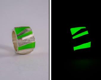 Krypton Ring