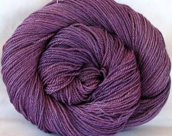 Silk/Merino Yarn (LSM613)