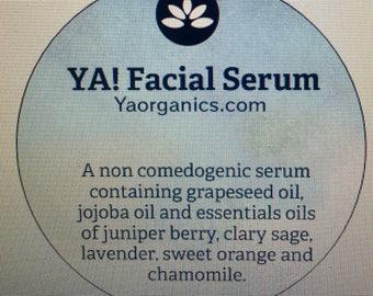 Young Organics Teen Facial Serum