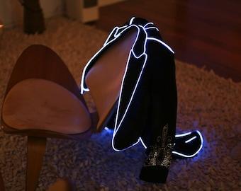 Illuminated Tux