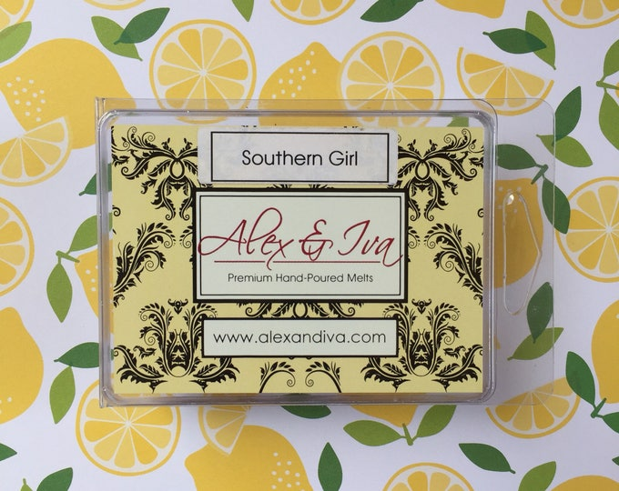 Southern Girl - 4 oz. melts