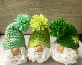 Christmas gnome, Home Décor, Santa Gnome, Scandinavian Gnome, Swedish Gnome, Holiday Gnome, Tomtar, Nisse, Christmas Gift, Christmas Elf