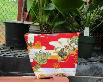 Cosmetic pouch, Travel case, toiletry pouch