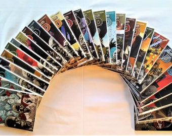 Walking Dead Trade Paperback Collection! #1-25 Available