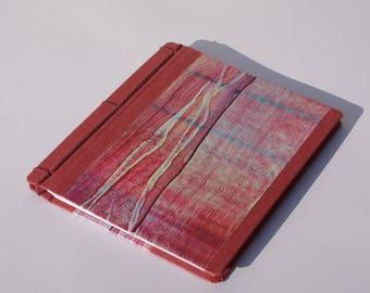Notbook Japanese Binding