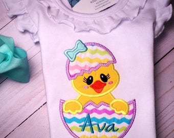 Easter Shirt, Easter Outfit, Baby Easter Outfit, Easter Bunny Photo Outfit, Easter Clothing ,Easter Baby Outfit, Easter Romper,Easter