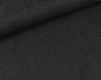 Jeans Fabric Tronic black mottled (13.90 EUR/meter)